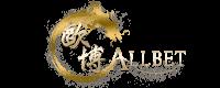 Logo Allbet
