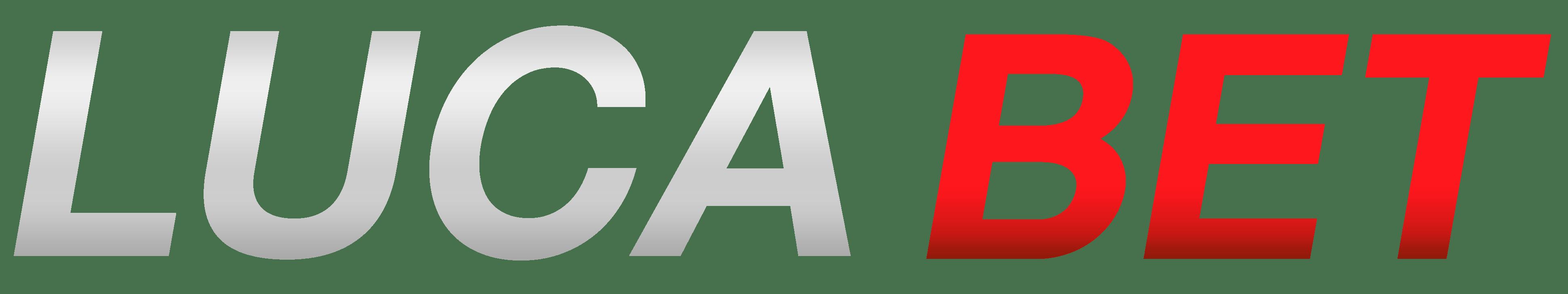 Logo Lucabet